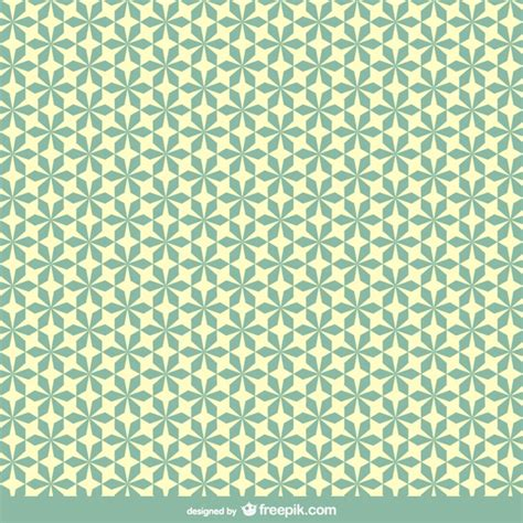 photoshop pattern freepik floral style retro pattern vector free download