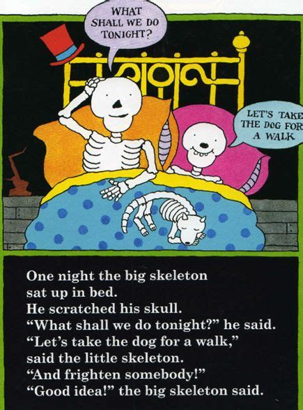 libro funnybones funnybones story by allan and janet ahlberg english
