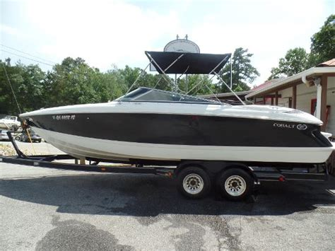 cobalt boats dallas texas cobalt 250 boats for sale boats