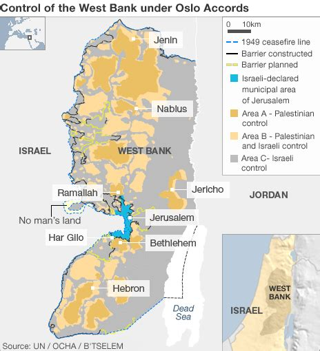 west bank east south africa israel ministry paper proposes toppling abbas un