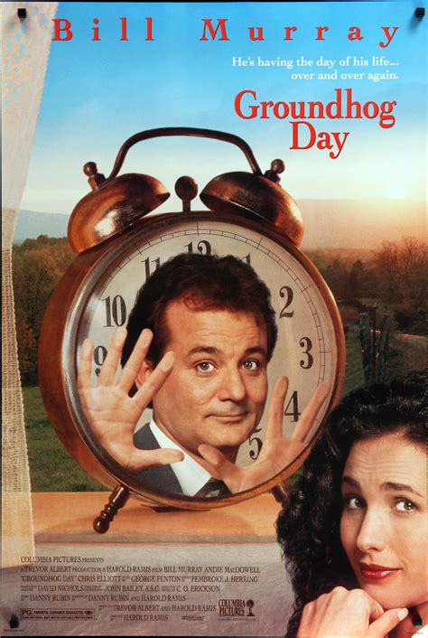 groundhog day time loop groundhog day 1993 new release letitbitlv