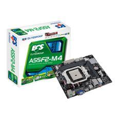 Motherboard Ecs A68f2p M4 Soket Fm2 Berkualitas ecs motherboard a55f2 m4 toko komputer rakitan harco