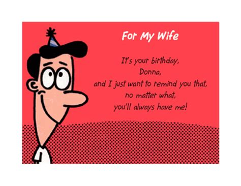 printable christmas cards for wife you ll always have me greeting card happy birthday