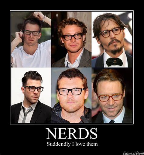 the luckiest nerd in the world geeky actor reveals how it took sixty nerd actors by cabaretdeldiavolo on deviantart