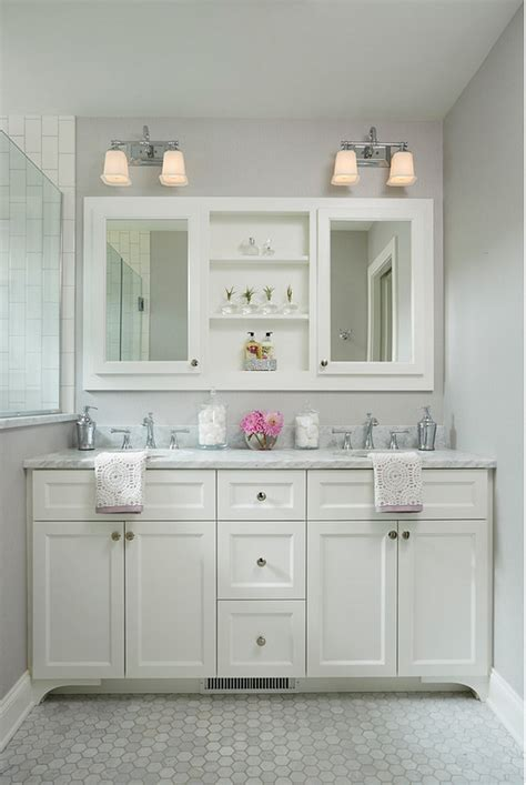 double vanity bathroom ideas cape cod cottage remodel home bunch interior design ideas
