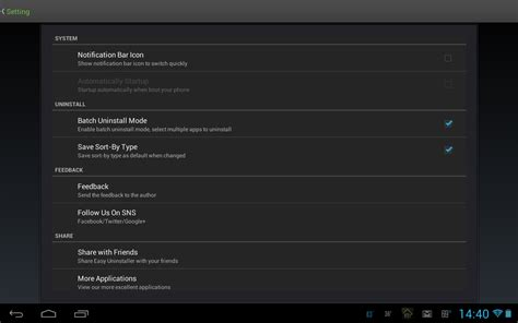 uninstaller android easy uninstaller app uninstall android apps on play