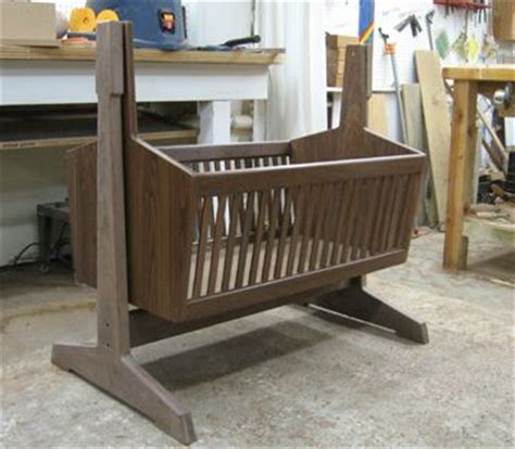 bassinet woodworking plans our woodworking plans and sons on