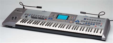 Lcd Keyboard Yamaha Psr 1000 yamaha psr 1000 image 337427 audiofanzine
