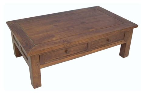 hospitality stunning indoor wooden coffee table bali