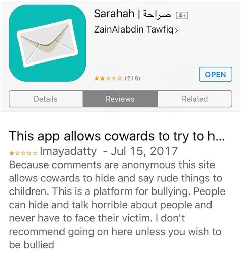 Good Meme Apps - sarahah la app para criticar personas divide opiniones