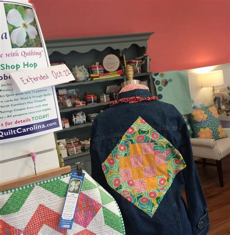 Quilt Shops In South Carolina by Quilt Carolina May Chappell
