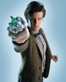the inside trekker doctor who series 5 review