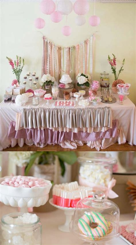 shabby chic 2 3 kara s party ideas