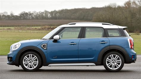 Mini Autos by Mini Cooper S Countryman All4 Auto 2017 Review Car