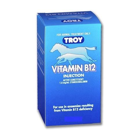 Vit B12 troy vitamin b12 injection