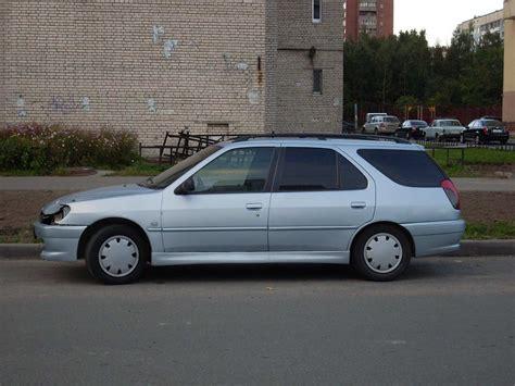2000 Peugeot 306 For Sale 1400cc Gasoline Ff Manual