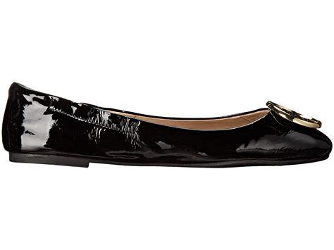 Burch Vivienne Ballerina burch twiggie ballet black zappos luxury