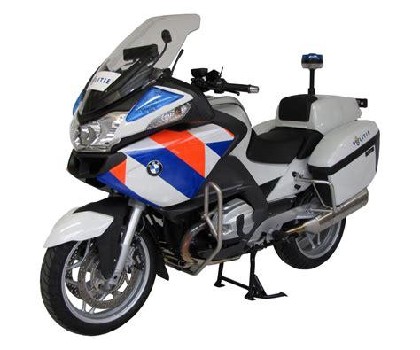 Bmw Motorrad Berlin Unter Den Eichen by Niederl 228 Ndische Polizei Setzt Auf Zweir 228 Der Bmw Motorrad