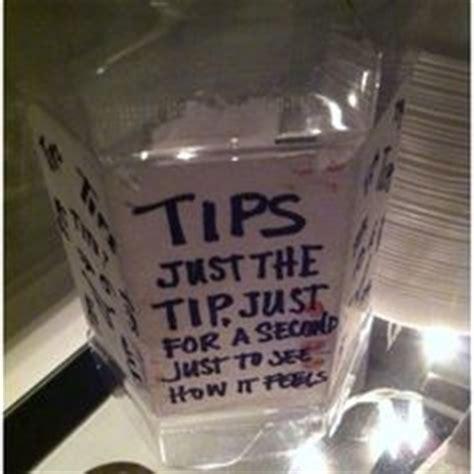 Tip Jar Decorating Ideas by 1000 Images About Tip Jar Idea On Tip