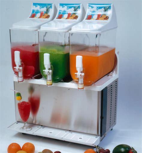 slush puppy machine electrofreeze slush machine 3x10ltrs slush machines slush puppy