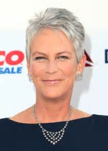 pictures of curtis haircuts jamie lee curtis looks stylebistro