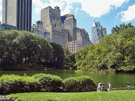 Landscape Architect Nyc Central Park The Cultural Landscape Foundation