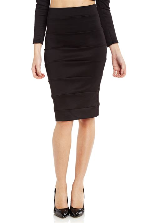 skirts skirts styles for 2013 high waist skirts pencil