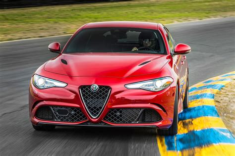 Alfa Romeo It by 2017 Alfa Romeo Giulia Drive Review