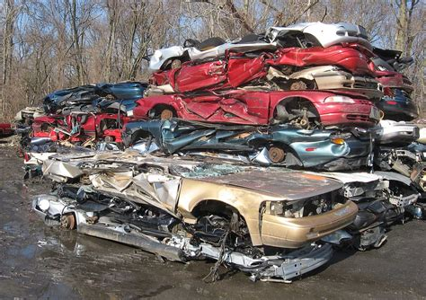 Auto Schrott by Vehicle Recycling