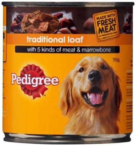 Pedigree Beef Can Food 1 15 Kg pedigree cans 700g x 12pk
