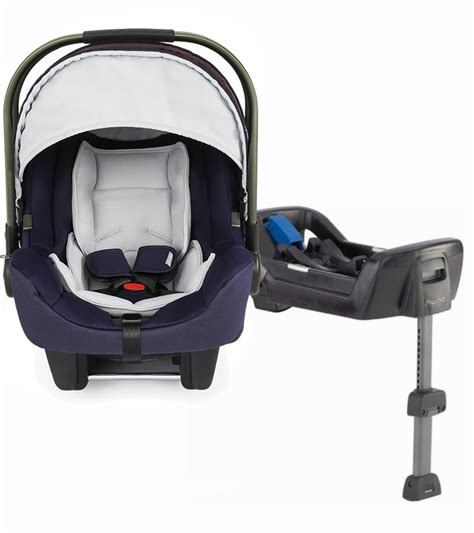 nuna pipa car seat base nuna pipa infant car seat navy