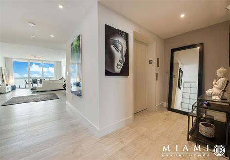 elevator in a house just listed 3 bed 3 bath condo at bay house offered at 688 888 miami luxury homes