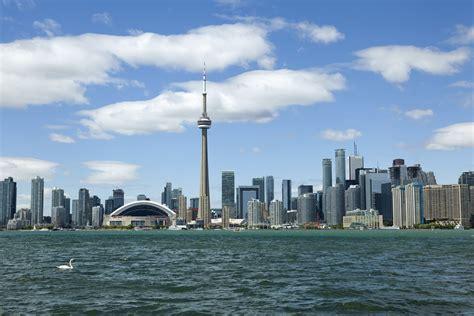 Lookup Ontario Free Free Stock Photo 13213 Toronto Skyline Freeimageslive