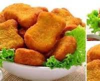 membuat nuget ayam dan sayuran resep nugget ayam sayur resep masakan kreatif