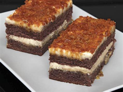 rezepte für kuchen und torten birnen karamell torte kochpoetin