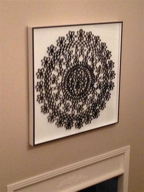 Toilet Paper Roll Wall Crafts - 161 best images about quilling toilet paper roll on