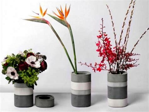 Unique Decorative Accessories 4 Creative Vase Design Ideas Unique Decorative