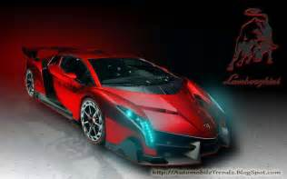 Lamborghini Vineno Lamborghini Veneno Automotive World Galerry Wallpaper