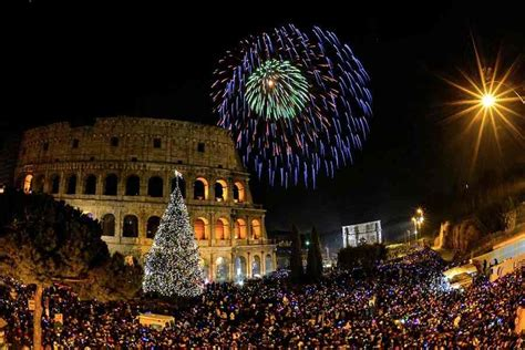 happy new year in italy italian new year 2018
