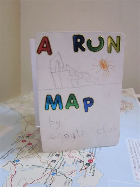 Elephant Precut Coloured adventures at home handmade maps