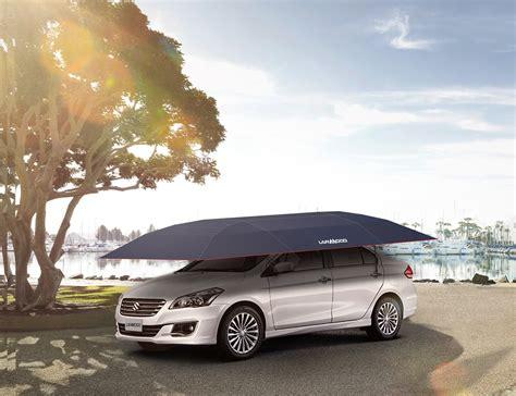 lanmodo pro  season automatic car tent gadget flow