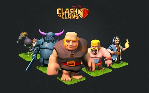 imagenes hd clash of clans 15 best clash of clans hd wallpapers
