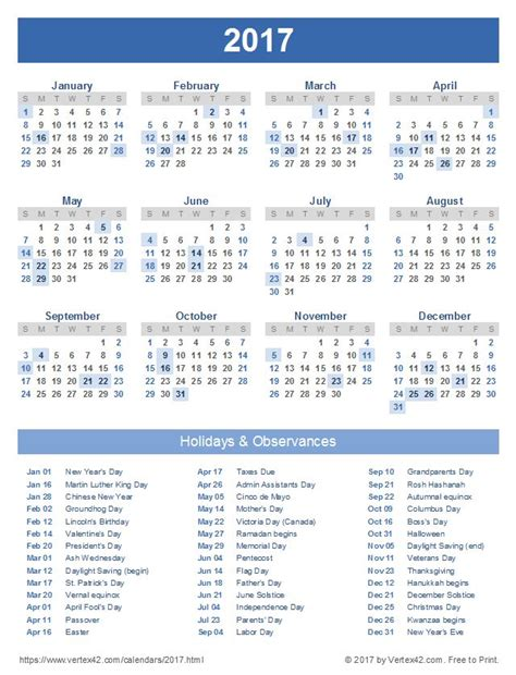 printable calendar 2017 vertex42 46 best calendars and planners images on pinterest