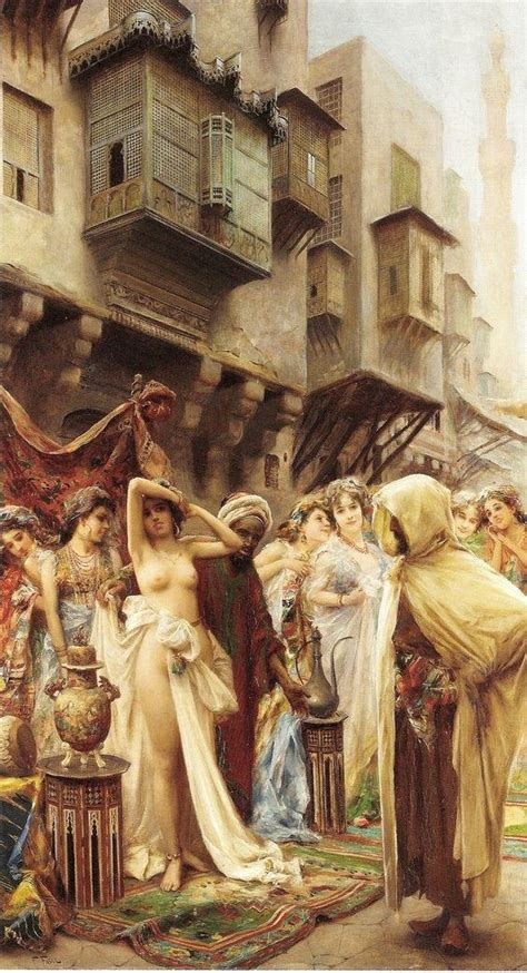 Ottoman Slaves Were The Arabs That Captured Europeans For Slavery Black Quora