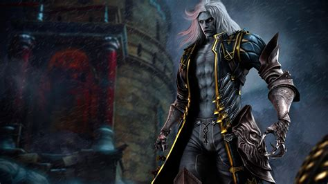Lord Of The Shadows castlevania of shadow 1920x1080 image collections
