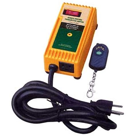 Buy Switch Remote D Collectors110v 15amp At Busy Bee Tools