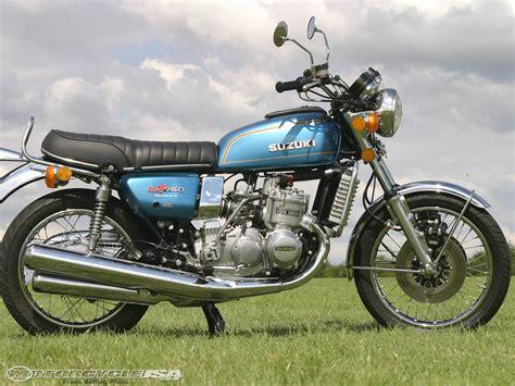 Suzuki Japan Motorcycle Memorable Motorcycles Classic Biking Britain Motorcycle Usa