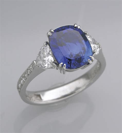 benitoite engagement ring the 10 most expensive gems h a k i