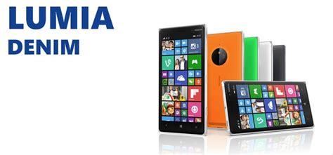 Microsoft Lumia Denim microsoft india confirms lumia denim by the end of