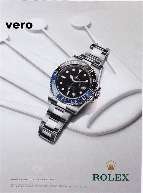 rolex print ads rolex 2015 magazine ad watch oyster perpetual gmt master